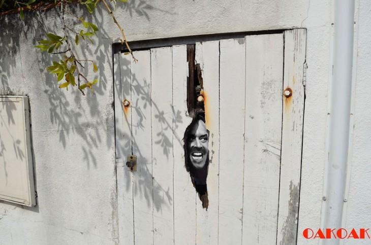 25. The Urban art