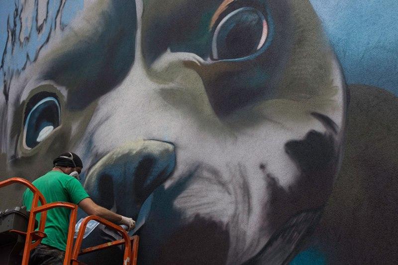 3. diving-dog-street-art-mural-smates-bart-smeets-3