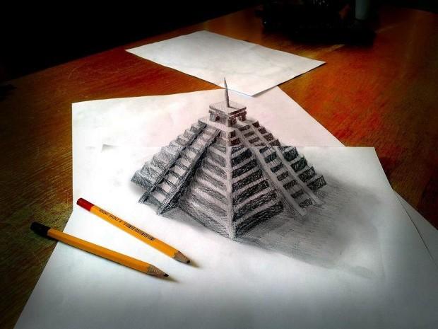 3d-art-Maya-Temple