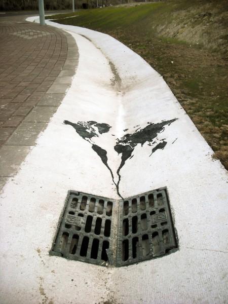 4. The Urban art