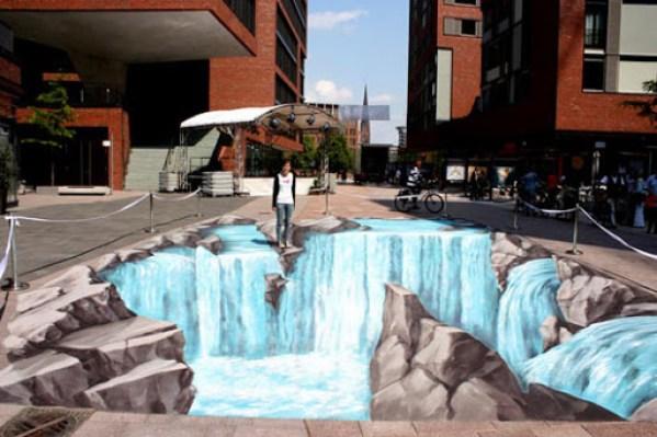 4. interactive street art