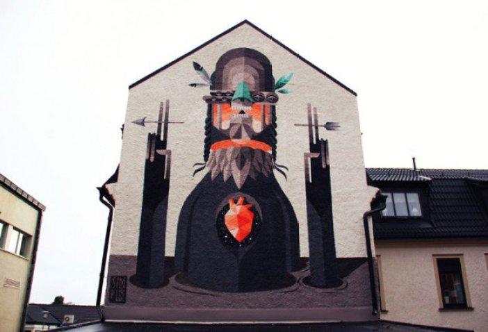 8. Mural Art Festival