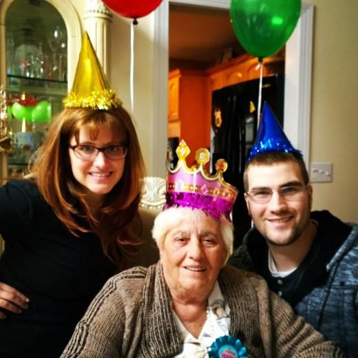 Happy Birthday Mama!
