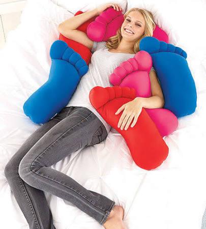 foot-pillow