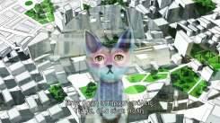 Tomorrows - Urban fictions for possible futures sgt stegi onassis diplarios
