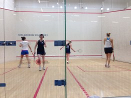 Doubles Action- Manchester