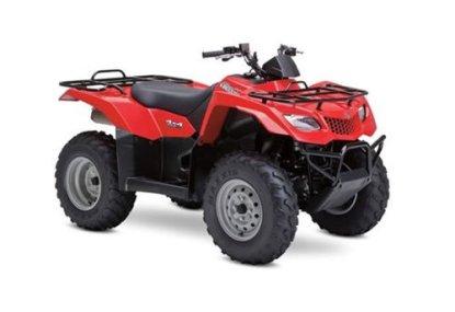 2008-2009 Suzuki LT-F400/F, LT-A400/F Repair Service Manual 99500-43070-03E