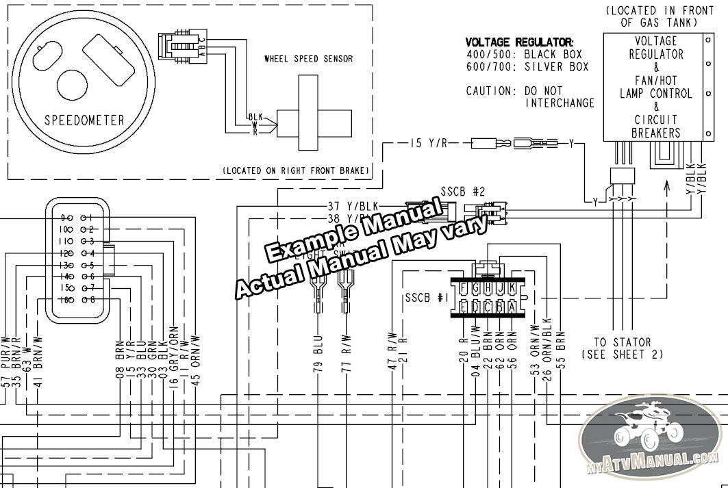 yamaha moto 4 250 350 service repair pdf