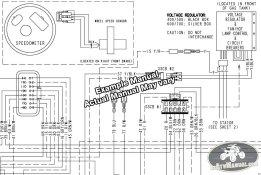 1995 yamaha kodiak 400 4x4 service manual