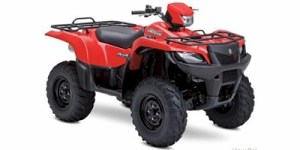20082009 Suzuki King Quad 750 AXi  LTA750XP Service