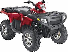 2008 Polaris Sportsman 800, Sportsman X2 700 Factory Service Manual Download 9921323