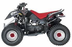 2005 Polaris Predator 50/90, Sportsman 90 Factory Service Manual Download 9918782