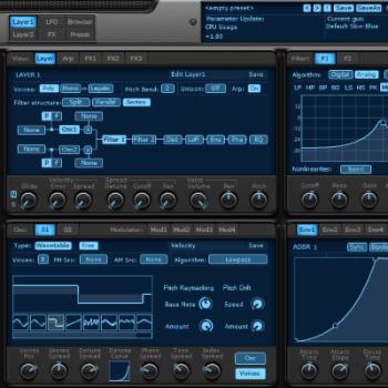 Synthmaster