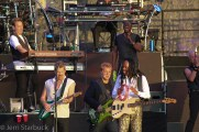 Chicago, Earth Wind & Fire