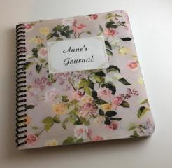 Alzheimer's Memory Book