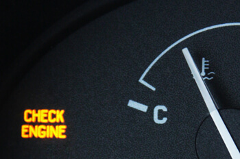 Check Engine - Hickory, NC
