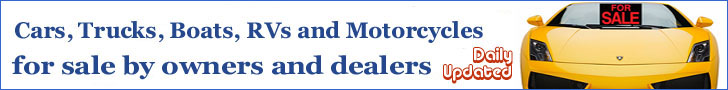 myAutoWorld Classifieds