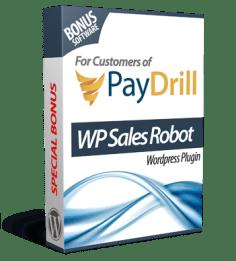 PayDrill Bonus