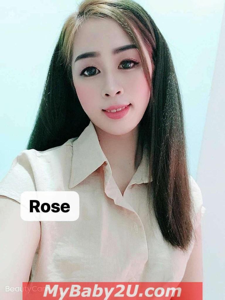 Rose – Vietnam