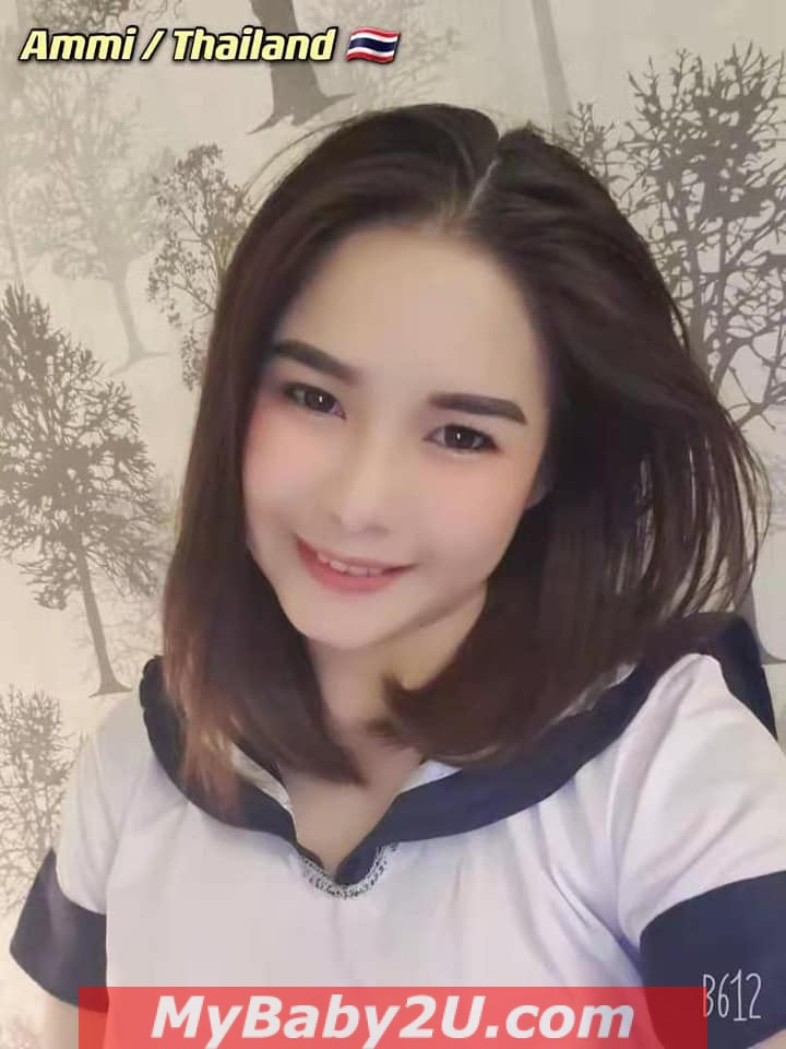 Ammi – Thailand