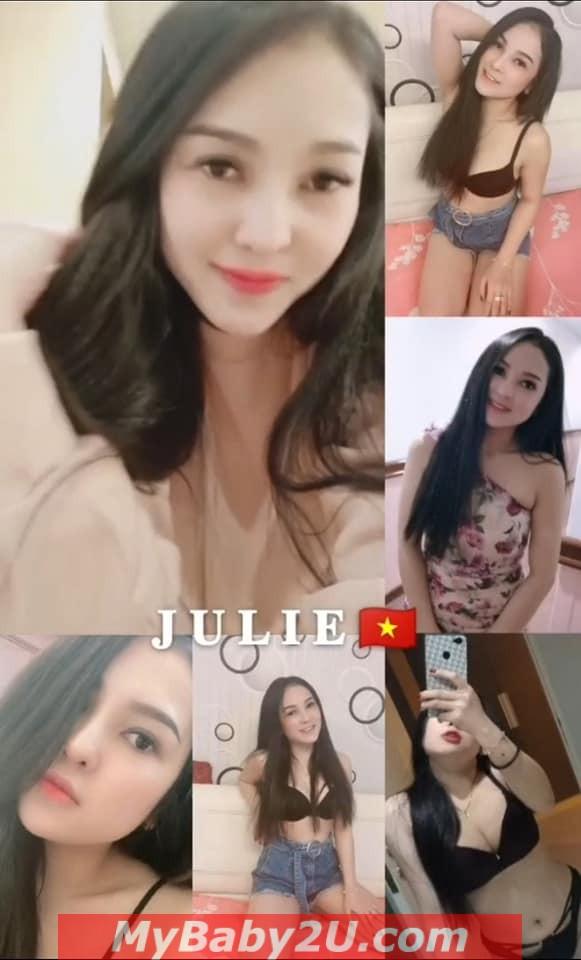 Julie – Vietnam
