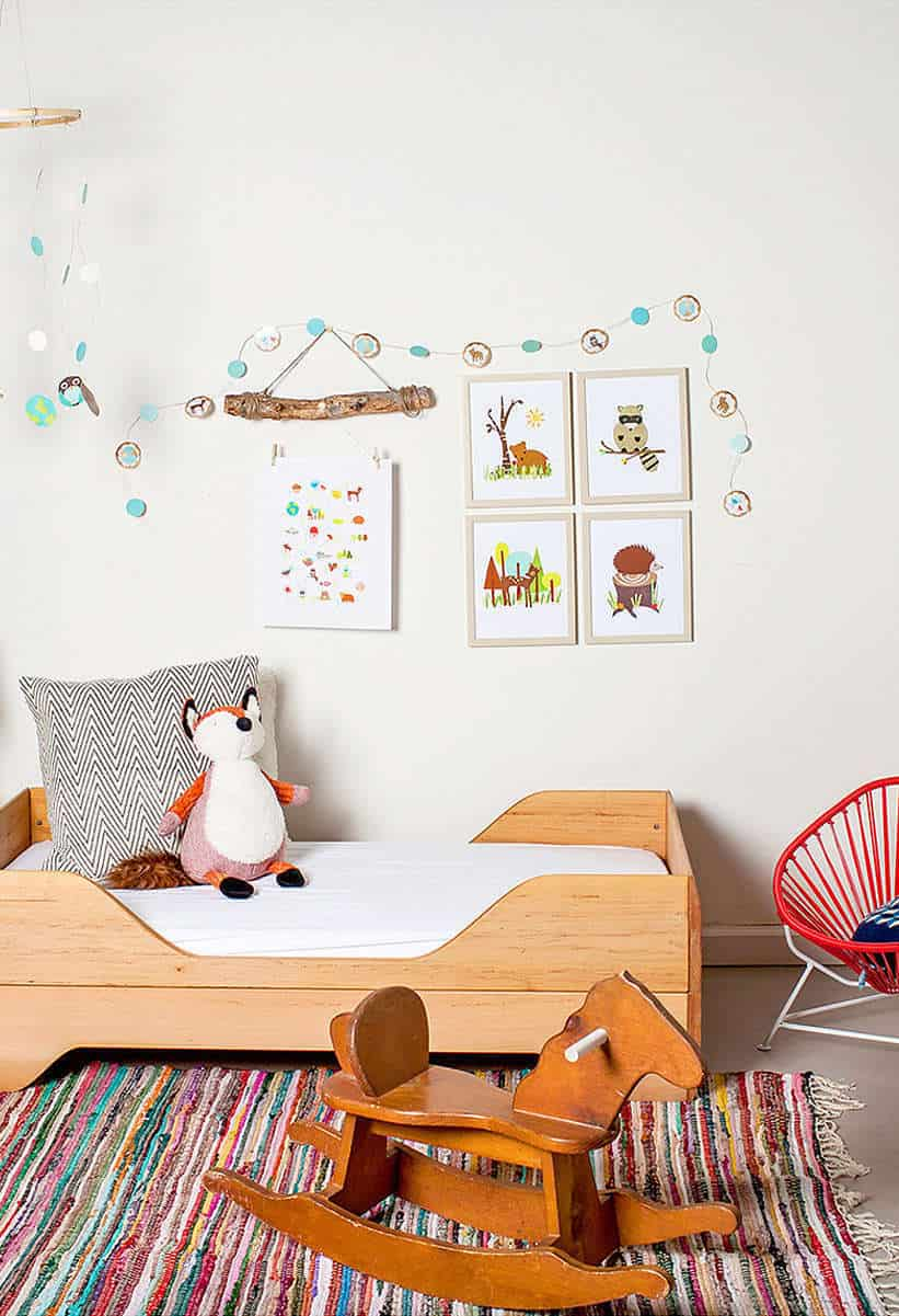 WOODLAND TODDLER ROOM 26