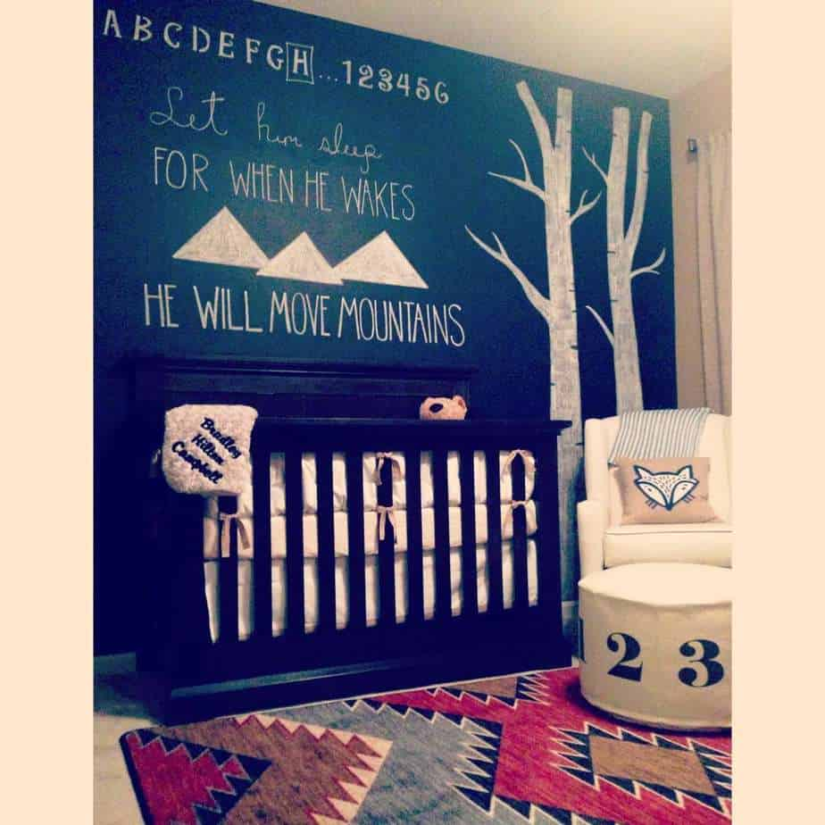 WOODLAND TODDLER ROOM 49