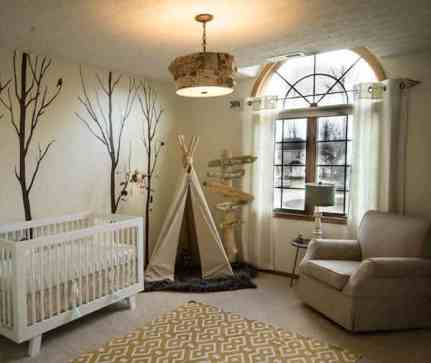 WOODLAND TODDLER ROOM 73