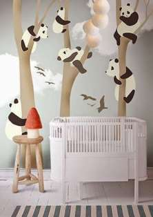 WOODLAND TODDLER ROOM 74