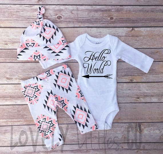 Baby Outfits 109