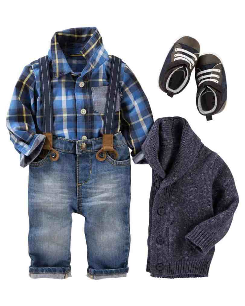 Baby Outfits 35