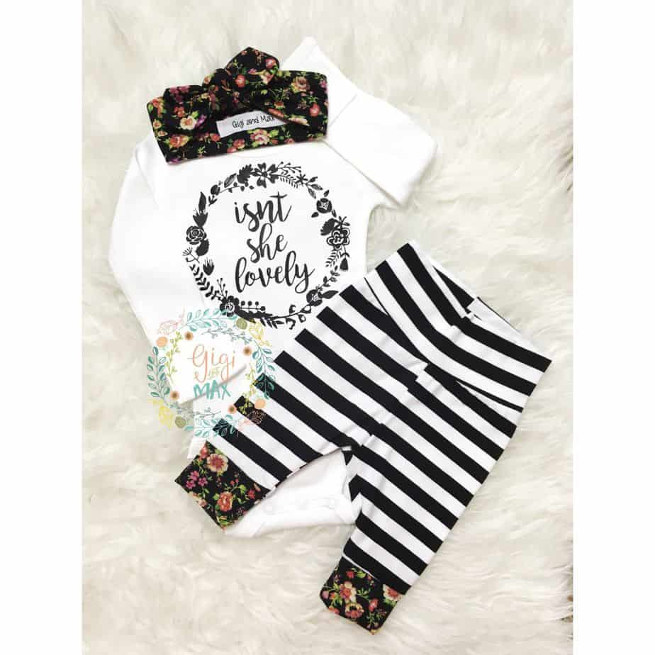 Baby Outfits 49