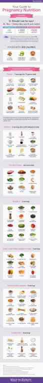 Best Infographic About Pregnancy 46