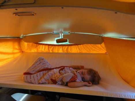 Camper Van Kids Bed Inspiration 45