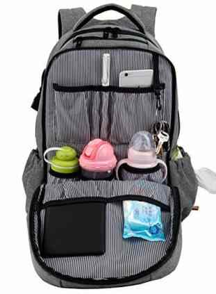 Diaper Bags Ideas 38