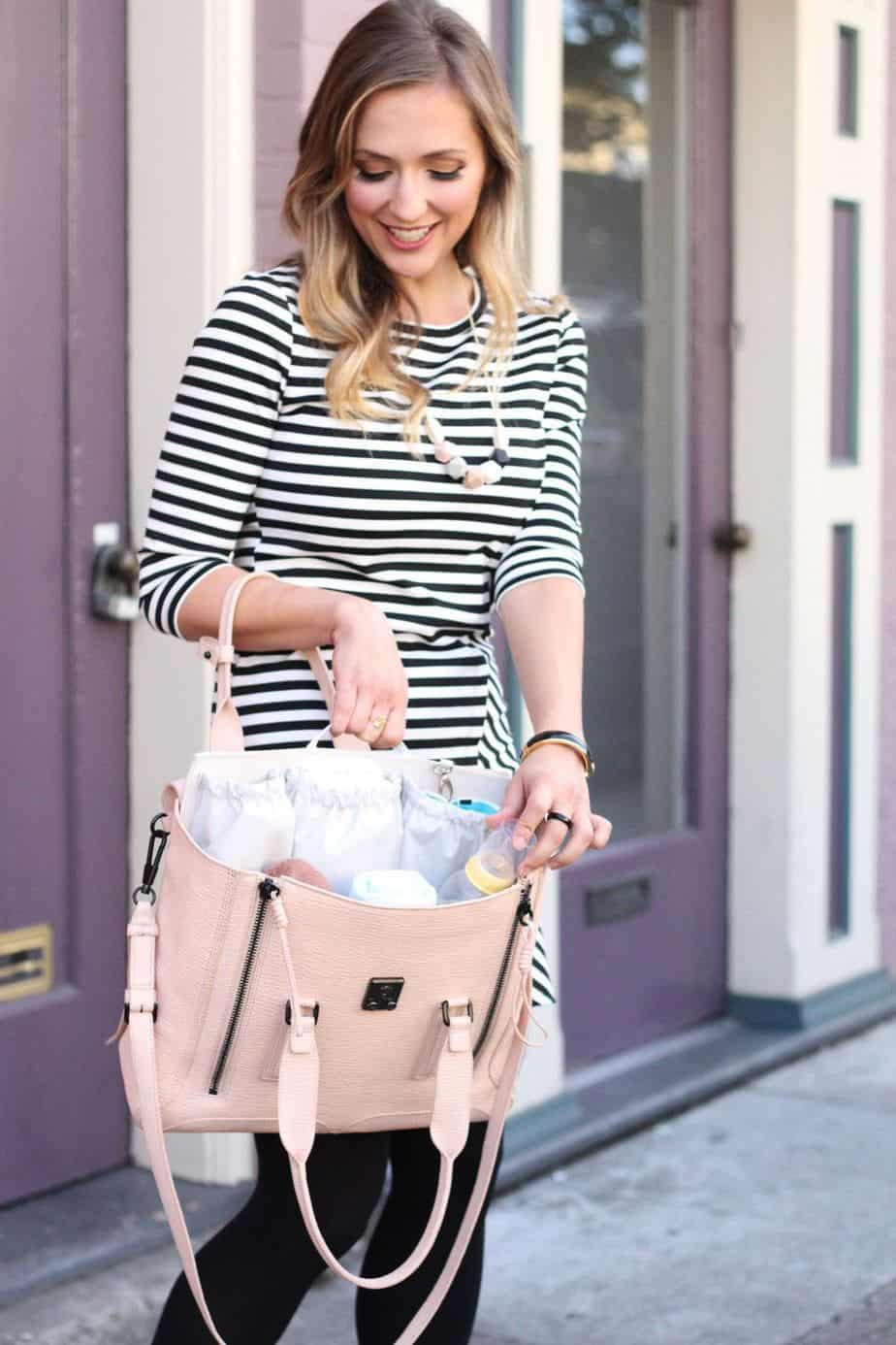 Diaper Bags Ideas 40