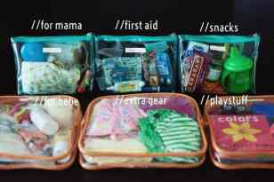 Diaper Bags Ideas 8