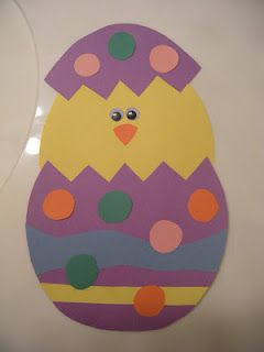 Fun And Easy Toddler Activities Easter 19