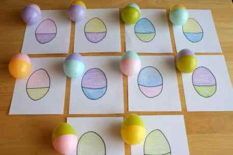 Fun And Easy Toddler Activities Easter 20