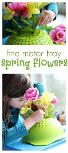 Fun And Easy Toddler Activities Easter 5