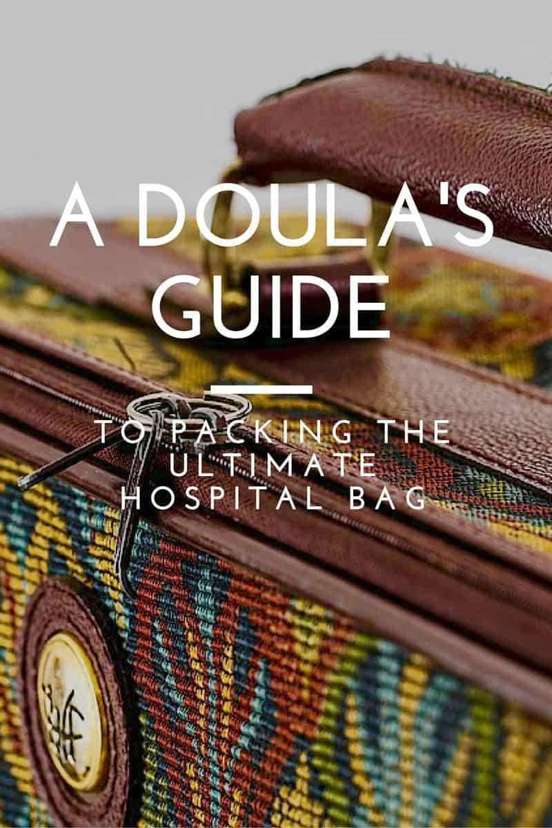 Ideas About Hospital Bag For Mom To Be 25