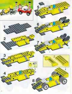 Lego Building Project For Kids 102