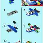 Lego Building Project For Kids 110