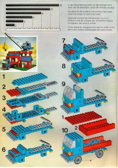 Lego Building Project For Kids 112