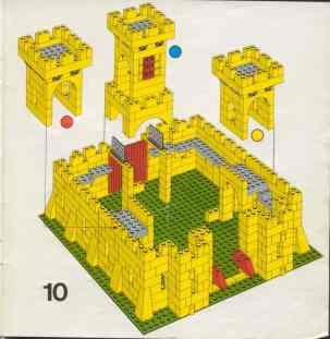 Lego Building Project For Kids 15