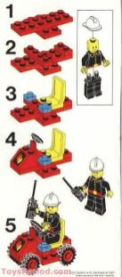 Lego Building Project For Kids 22
