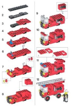 Lego Building Project For Kids 41