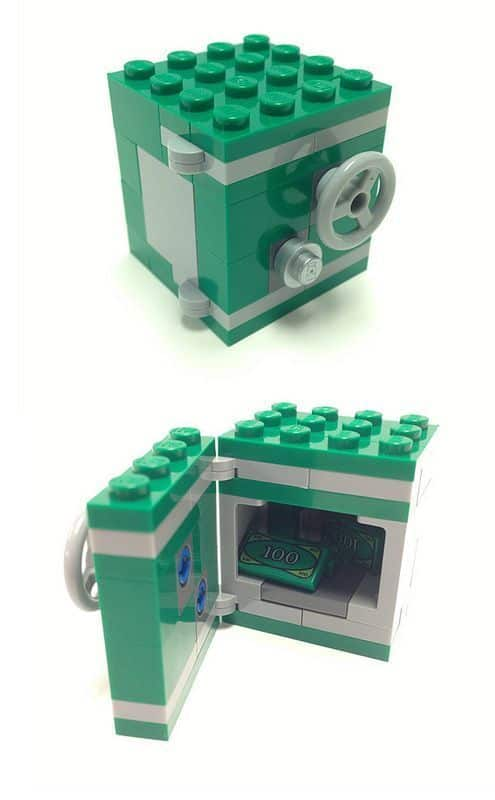 Lego Building Project For Kids 5