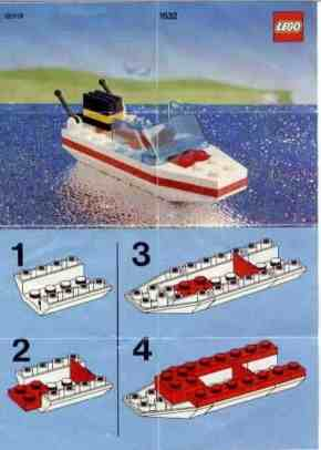 Lego Building Project For Kids 53