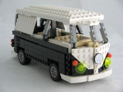 Lego Building Project For Kids 74